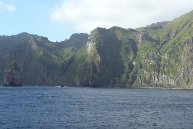Voyage L'épopée atlantique du sud au nord