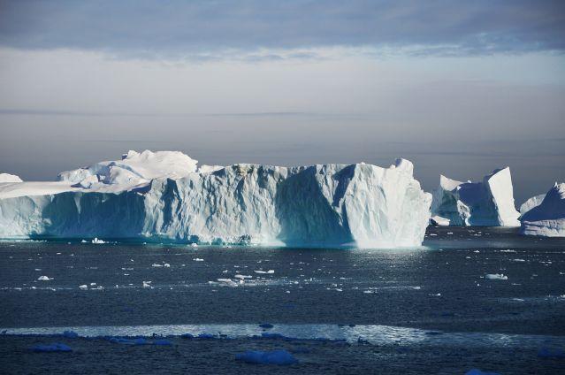 Voyage Manchots et baleines de la péninsule Antarctique
