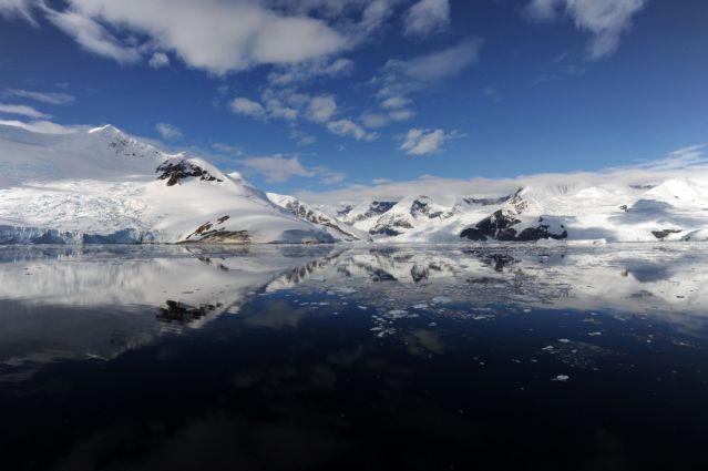 Voyage Les grandes découvertes de Charcot à Shackleton