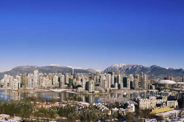 © Vancouver - Canada - John Sinal / Tourism Vancouver