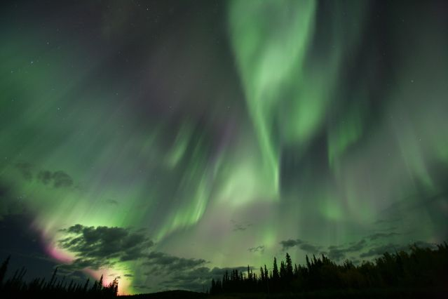 © Yukon - Canada - Images of the Yukon