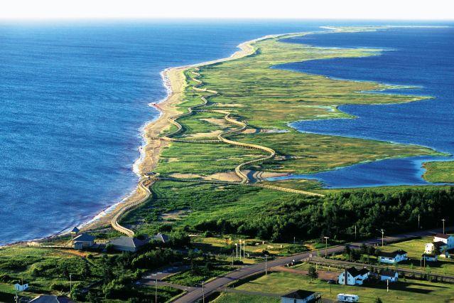 Voyage Découverte de l'Acadie