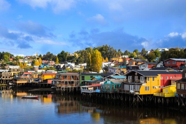 Voyage Patagonie chilienne et Terre de Feu