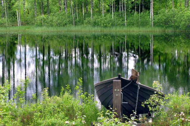 Voyage Rendez-vous Nature