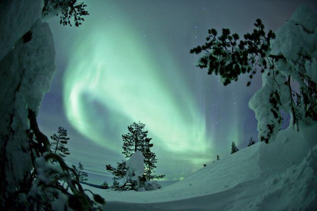 © Laponie - Finlande - Visitfinland