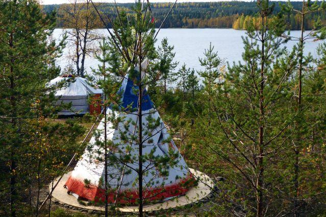 Voyage Ressourcement en Finlande sauvage