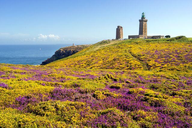 Voyage Bretagne nord à la voile