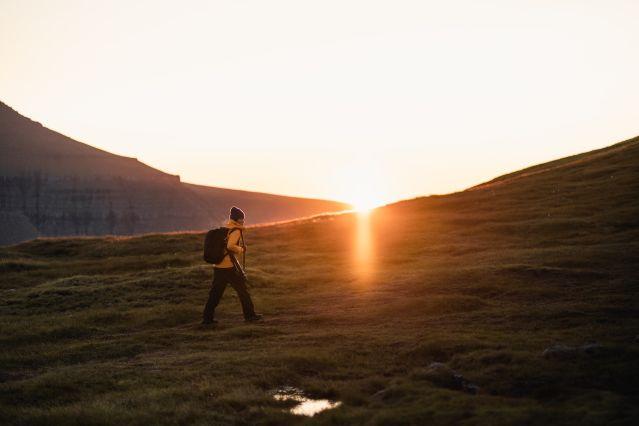 Voyage Balades et randonnées sur le mystérieux archipel