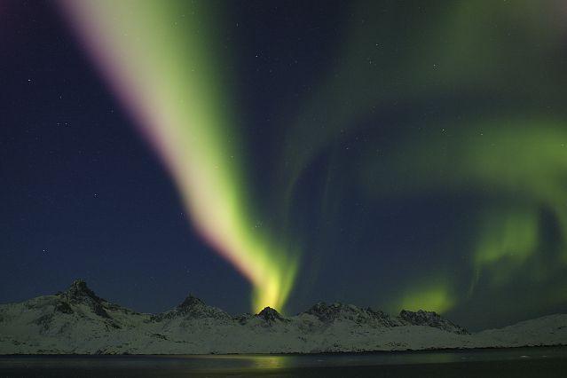 Voyage En territoire inuit hors des sentiers battus