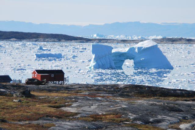 Voyage Villages Inuits au Groenland