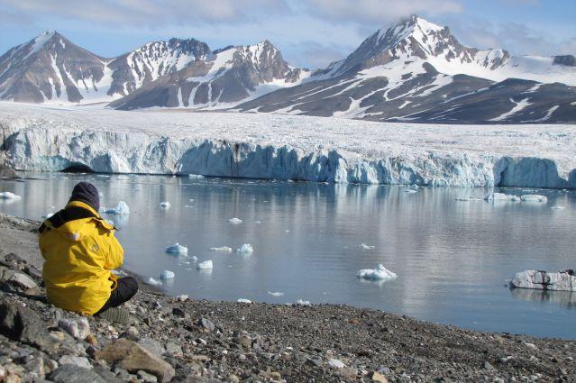 Sur les traces de Charcot au Scoresby Sund - Groenland