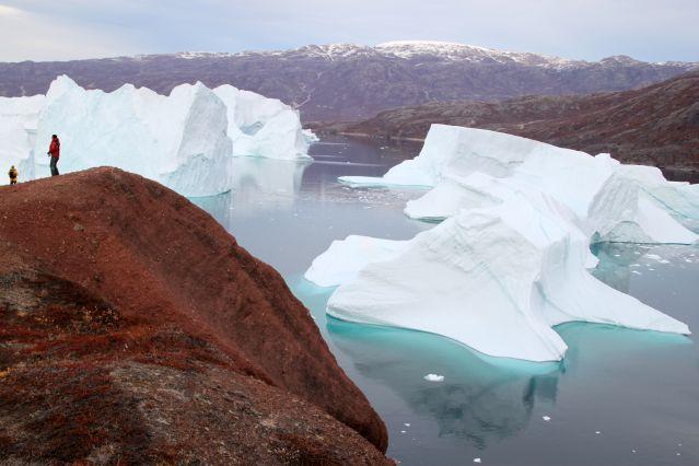 © Anaëlle Salmon - Découverte du Scoresby Sund - Groenland
