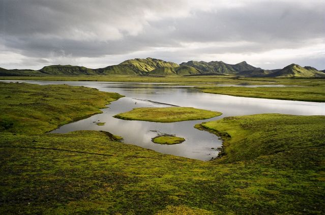 Voyage Mosaïque islandaise