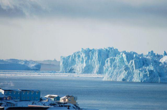 Voyage De l'Islande, cap vers le Groenland