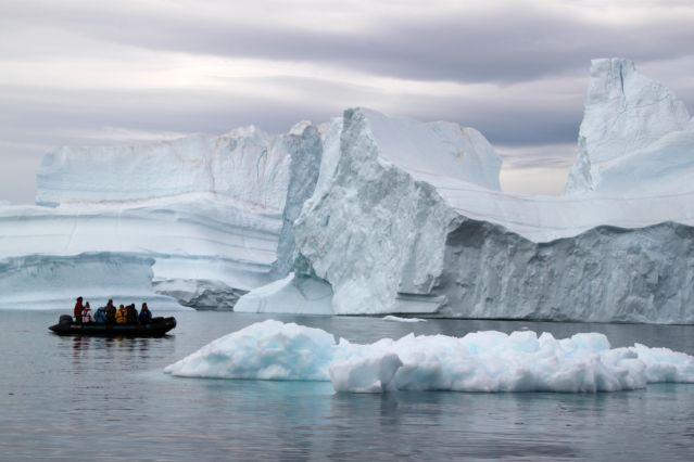 Voyage Spitzberg, Groenland et Islande