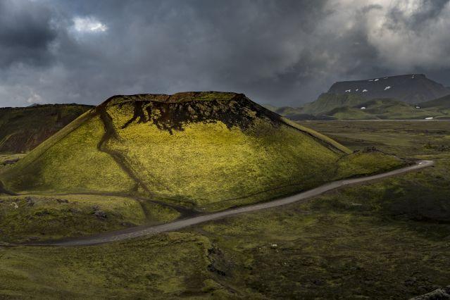 Voyage L'Islande en 4x4