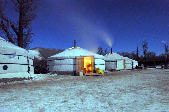 Terelj - Mongolie - Joel Rauzy