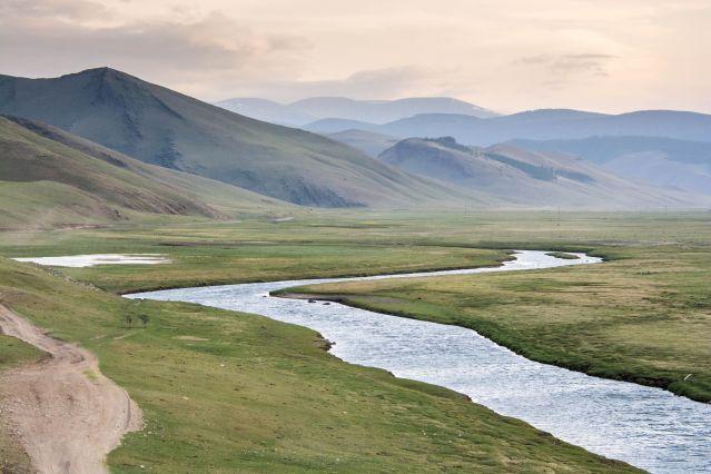 Voyage Du désert de Gobi à la vallée de l'Orkhon