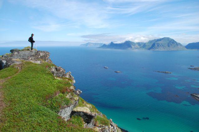 Voyage Les Lofoten d'île en île