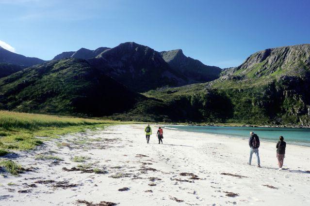 Voyage Rando, kayak à voile, vélo et navigation