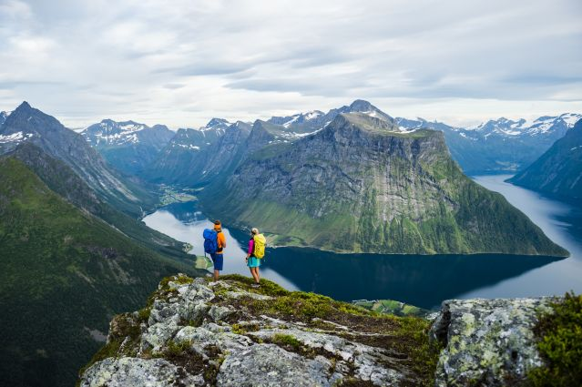 Voyage Les secrets des fjords norvégiens