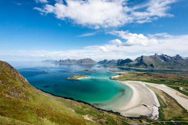 Voyage Les îles Lofoten