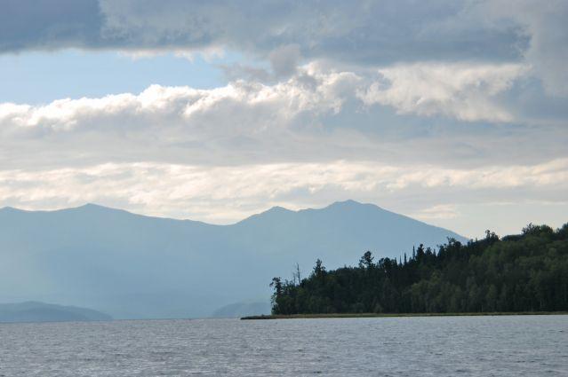 Voyage Expédition sur le lac Baïkal