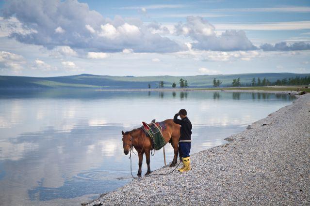 Voyage Des villages sibériens aux steppes mongoles