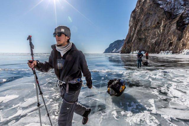La pêche russe attraper 3.0 lac où et sur que