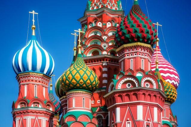 Voyage Au fil de l'eau entre Moscou et Saint-Pétersbourg
