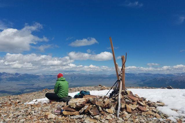 Voyage Peuple et montagnes de l'Altaï russe