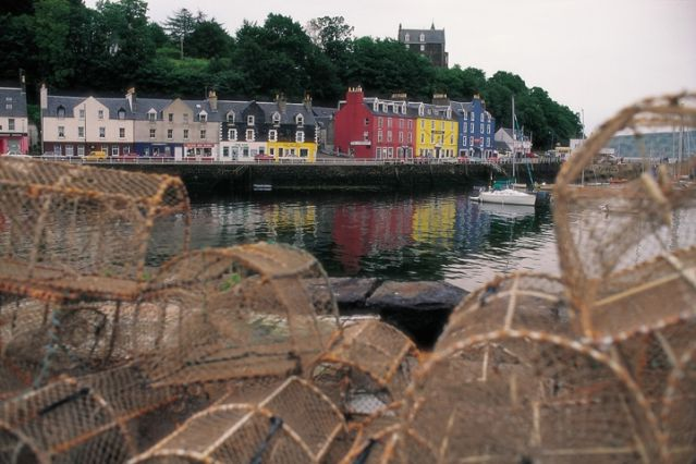 © Tobermory - Ile de Mull - Ecosse - Scottishviewpoint