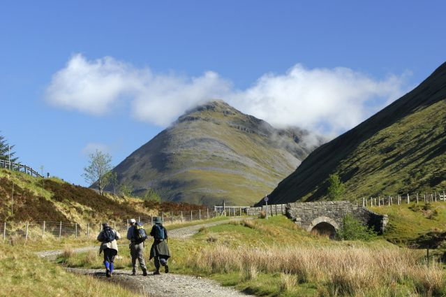 © West Highland Way - Highlands - Ecosse