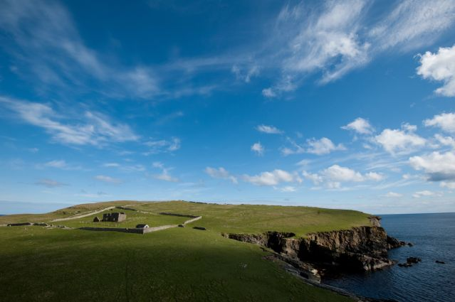 © Erwin Vermeulen/Oceanwide Expeditions - Fair Isle - Ecosse