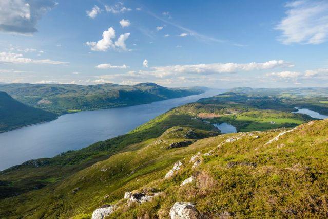 Voyage Odyssée dans les îles écossaises