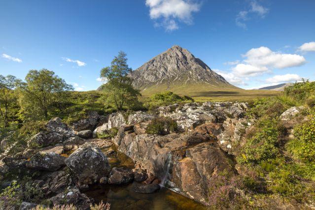 Voyage Les Highlands et l'île de Skye