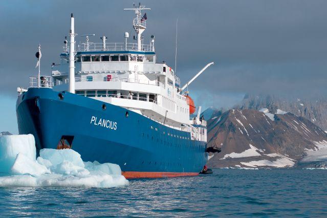 Voyage Le tour complet du Svalbard