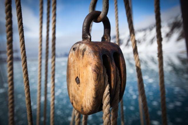 Voyage Spitzberg, une aventure arctique