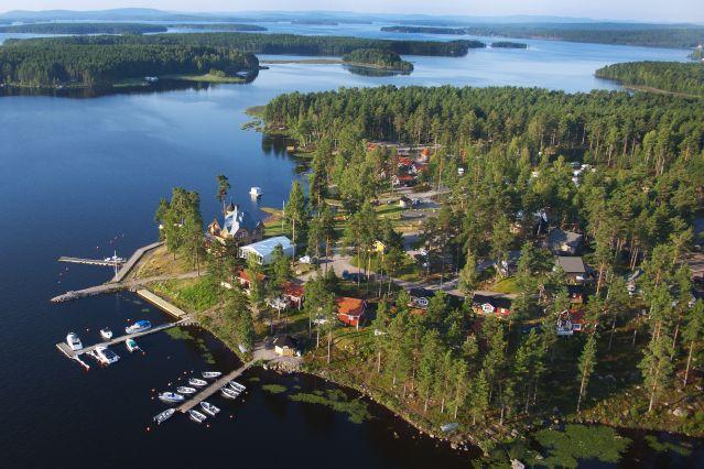 Framby Udde - Falun - Suède