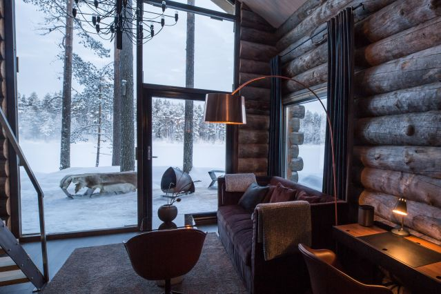 Arctic Retreat Lodge - Lulea - Suède