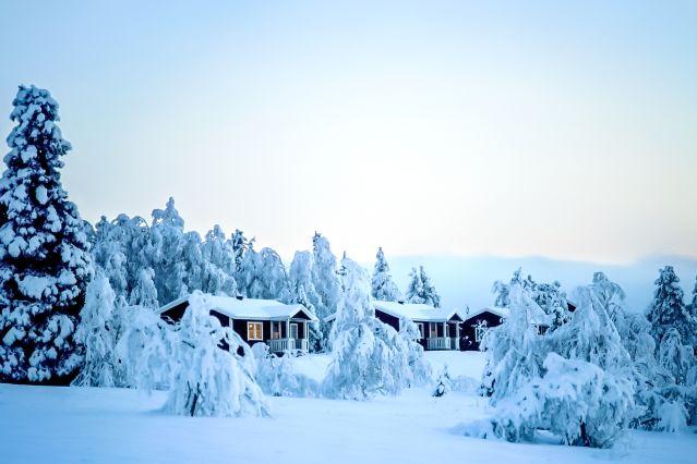 Voyage Les petits et grands aventuriers de Laponie