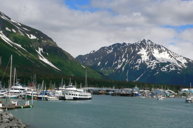 © All Alaska Tours - Seward - Alaska