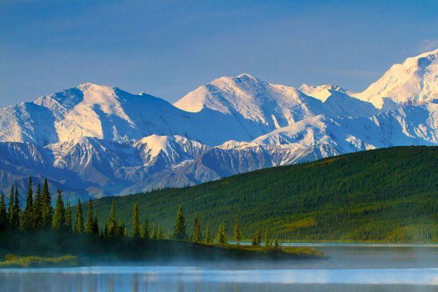 © Denali National Park - Etats-Unis - Kantishna Roadhouse/Doyon Tourism