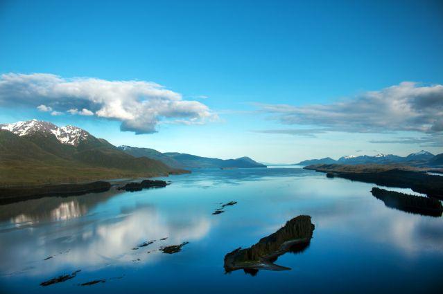Juneau - Alaska - Etats-Unis