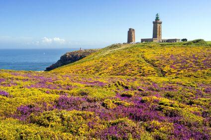 Bretagne nord à la voile