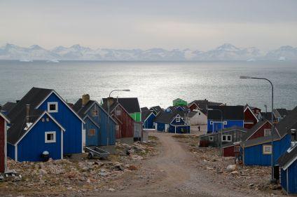 Rando et cabotage au cœur de l'histoire inuit