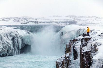 Islande, l'objectif boréal