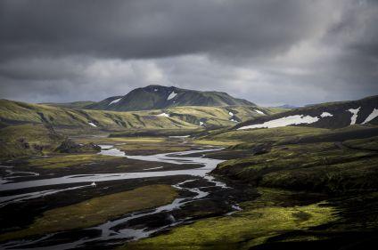 Les secrets des hautes terres