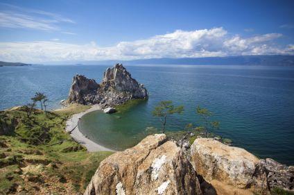 Sentiers de Sibérie et lumières du Baïkal