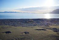 La côte sauvage, Tromso